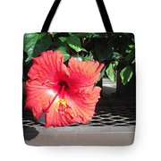 Bloom Where Planted Tote Bag