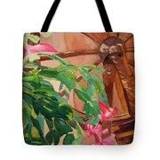 Bloomin' Cactus Tote Bag