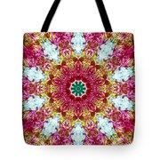 Blooming Awareness Tote Bag