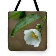 Blooming Flower Tote Bag