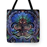 Blooming Soul Tote Bag
