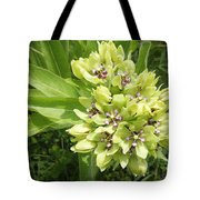 Blooming Wild  Tote Bag