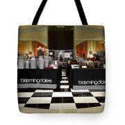 Bloomingdales Showroom Floor Tote Bag