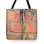 Blooms For Tomorrow  Tote Bag