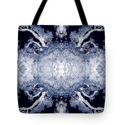Blossom And Bloom 4 Tote Bag