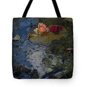 Blossom Rain 13 Tote Bag