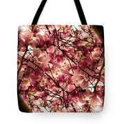 Blossoming Blossoms Tote Bag