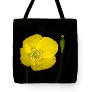 Blossoming Kiss Tote Bag