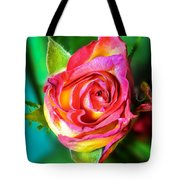 Blossoming Life....2 Tote Bag