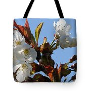 Blossoms 2 Tote Bag