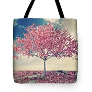 Blossoms Of Spring Tote Bag
