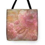 Blossoms Splender Tote Bag