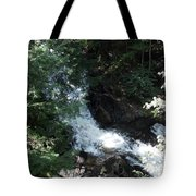 Blow Me Down Brook Tote Bag