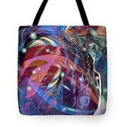 Blow The Lid Off Tote Bag