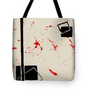 Bludgeoned Tote Bag