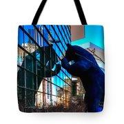 Blue Bear 5214 Tote Bag