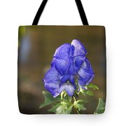 Blue Bliss   # Tote Bag