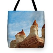 Blue Canyon 52 Tote Bag