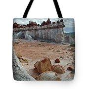 Blue Canyon 63 Tote Bag