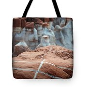 Blue Canyon 71 Tote Bag
