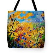 Blue Cornflowers 450408 Tote Bag