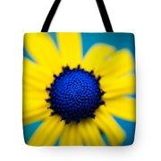 Blue Eyed Susan Tote Bag