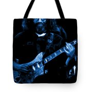 Blue Eyes Of The World Tote Bag