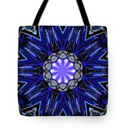 Blue Haven Tote Bag