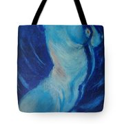 Blue Lagoon - Nudes Gallery Tote Bag