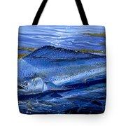 Blue Mahi Off0071 Tote Bag