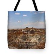 Blue Mesa - Painted Desert Tote Bag