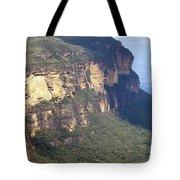 Blue Mountains Australia Tote Bag