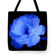 Blue Perfection Tote Bag