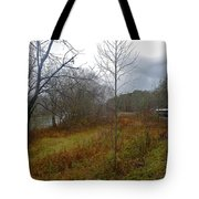 Blue Ridge Beauty Tote Bag