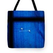 Blue Shade Tote Bag