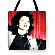 Blue Velvet 2013 Tote Bag by Twin Peaks