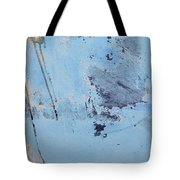 Blue Wall Textures 85 Tote Bag