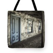 Blue Wing Inn Tote Bag