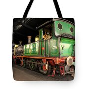 Bluebell Shed  Tote Bag