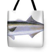 Bluefish Tote Bag