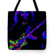Blues For Allah You Tote Bag