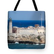 Blues Of Cuba Tote Bag