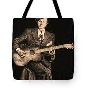 Blues Originator  Tote Bag