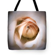 Blushing Beauty  Tote Bag