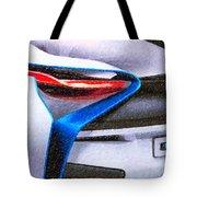 Bmw 22 Tote Bag