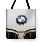 Bmw Emblem Tote Bag