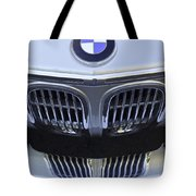 Bmw Grille Tote Bag