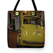 Bmw Isetta Tote Bag