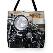 Bmw R62 Tote Bag