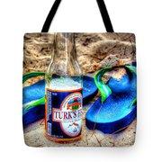 Boat Drinks Tote Bag
